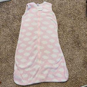 Hudson Baby Sleep Sack Girls Size XL 18M